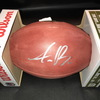 NFL - Titans A. J. Brown Signed Authentic Football