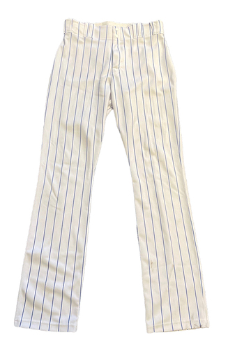 Photo of Javier Baez Team-Issued Pants -- Size 35-37-35 -- 2021 Season