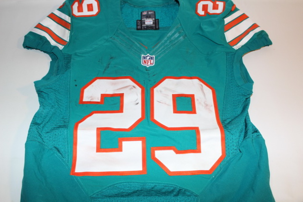 foster dolphins jersey