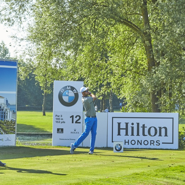 Click to view Play in the BMW International Open Pro-Am + VIP Hospitality.