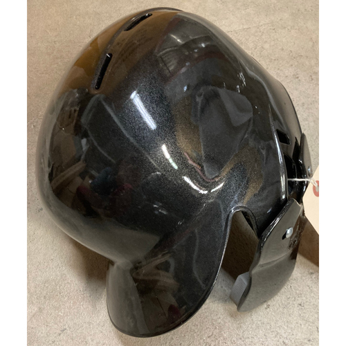 Photo of Black Clubhouse Helmet - #26 - Size 7 1/4 - NOT MLB Authenticated