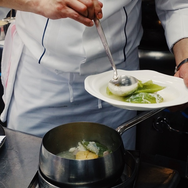 Click to view Cantonese Culinary Experience at Conrad Hong Kong.