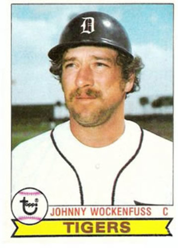 Photo of 1979 Topps #231 John Wockenfuss