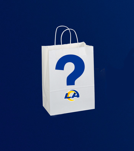 Photo of Rams Mystery Swag Bag