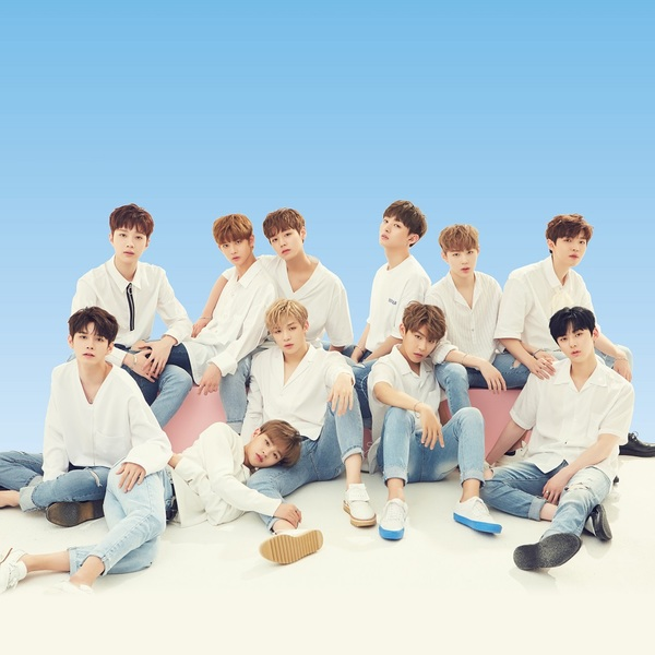 Click to view Wanna One Concert Tickets.