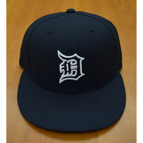 Photo of Detroit Tigers Foundation - Clubhouse Issued Cap Collection #10 (NOT MLB AUTHENTICATED)