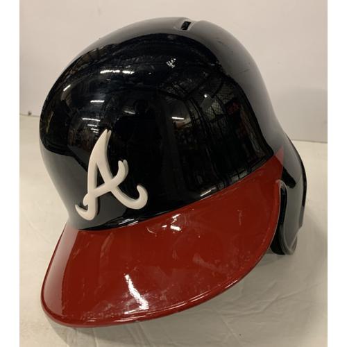 Josh Donaldson Game Used Postseason Helmet - Worn 10/3/19 - Also worn for 200th HR 7/7/19