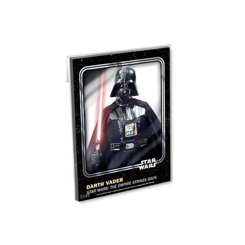 2016 Topps Star Wars Card Trader 5x7 Base Set (100 Cards) - # to 49