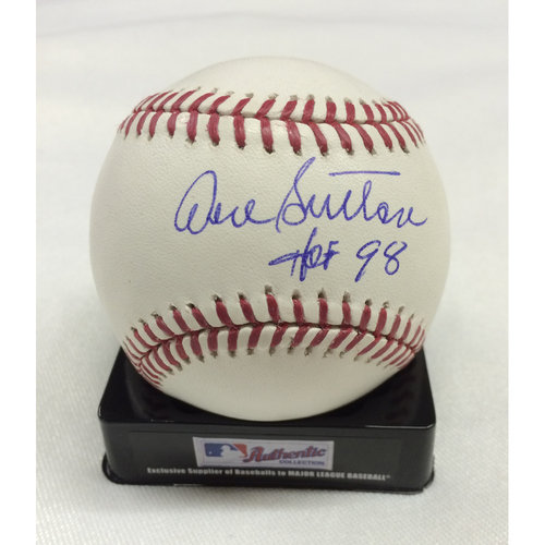 Photo of Holiday Deal of the Day: Don Sutton Autographed Baseball - Today Only 25% off!