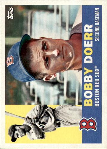 Photo of 2017 Topps Archives #73 Bobby Doerr