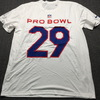 NFL - Titans DeMarco Murray Team Issued Pro Bowl January 2017 Practice Shirt