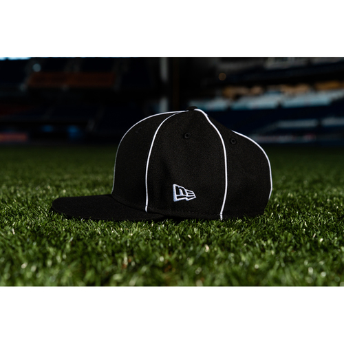 Photo of Promote the Vote: Team-Issued Lewin Diaz Miami Giants Cap
