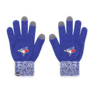 Toronto Blue Jays Static Glove by '47 Brand