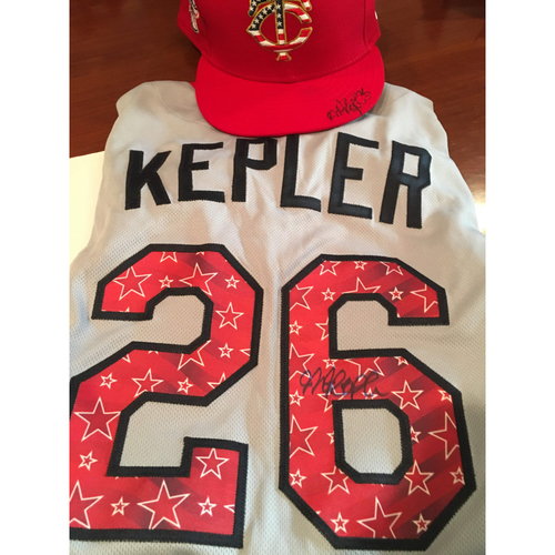 Photo of Max Kepler Independence Day Bundle