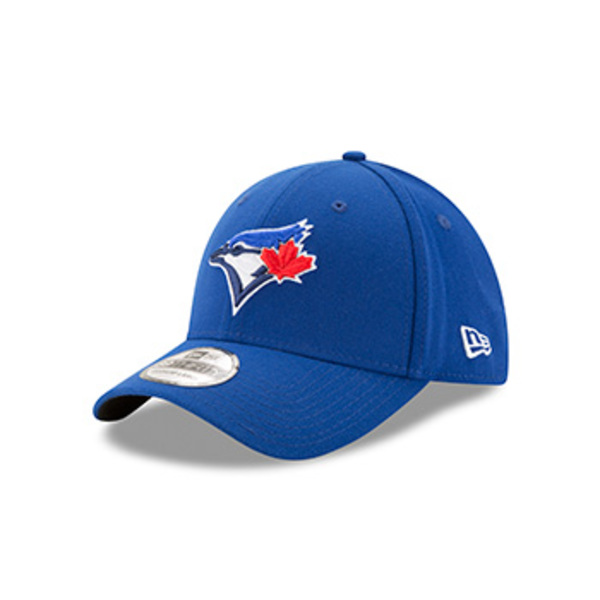 outlet store e085b 2cabc Toronto Blue Jays Classic Royal Flex Fit Cap by New Era