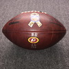 STS - Redskins Game Used Authentic Football (11/04/18)