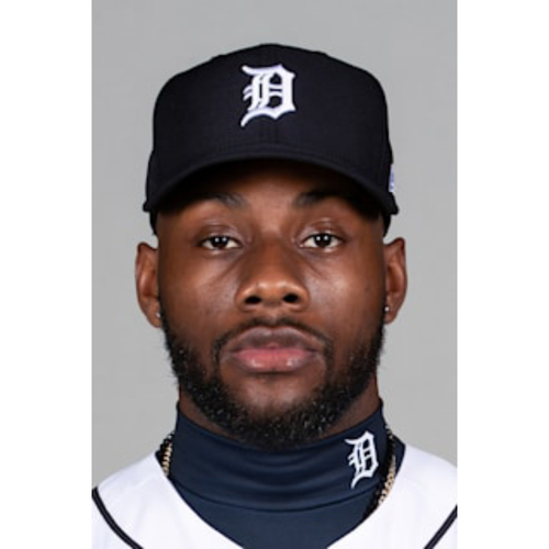 Photo of Akil Baddoo Autograph Ticket (Tigers Authentics Public Appearance 7/31 at Comerica Park)