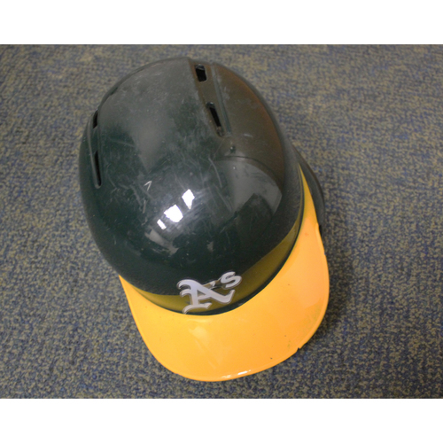 Photo of Marcus Semien Game-Used Helmet