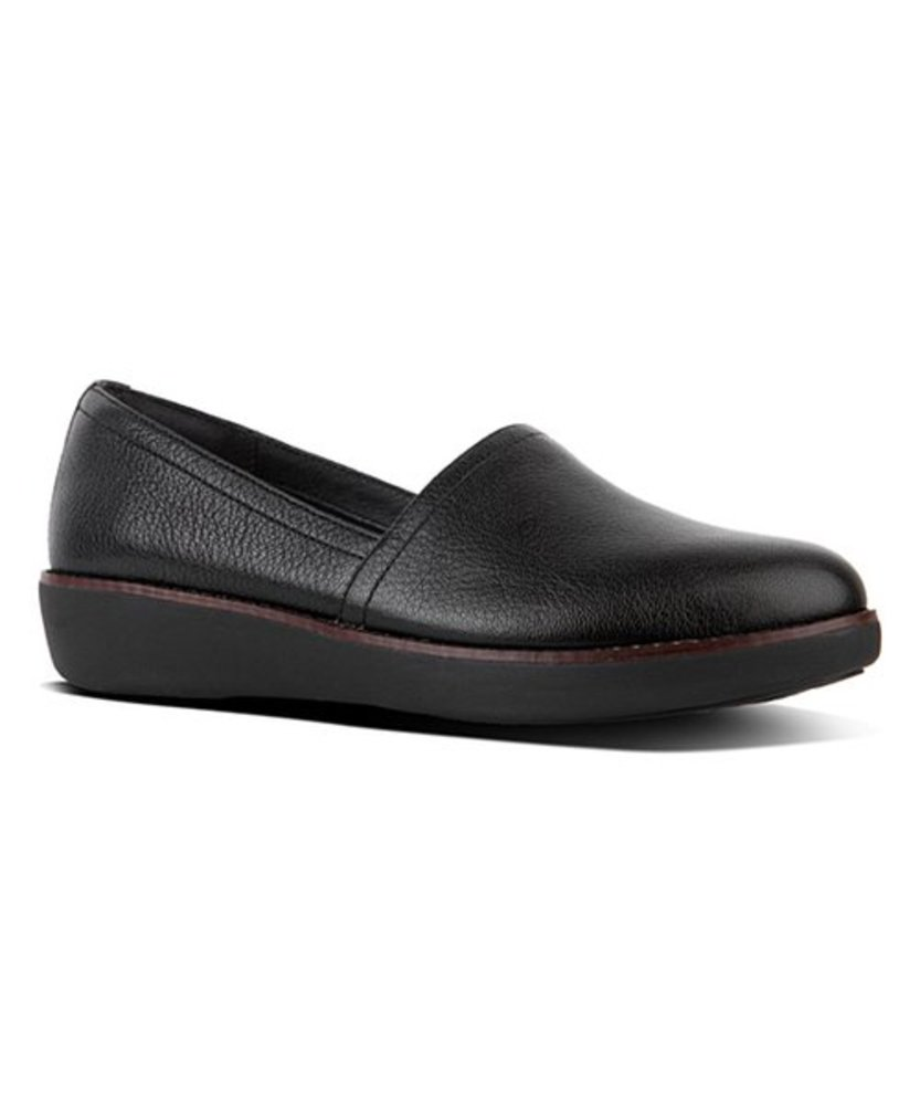 Photo of FitFlop Leather Loafer