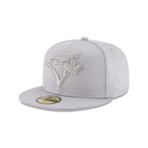 Toronto Blue Jays Mega Tone Fitted Cap by New Era