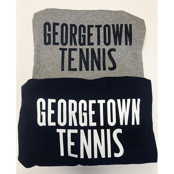 Photo of Georgetown Tennis Shirts