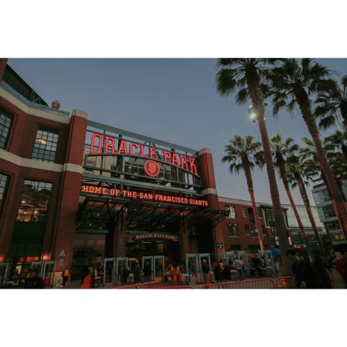 Photo of Trip for Two to San Francisco for Phillies vs. Giants on August 8-11, 2019