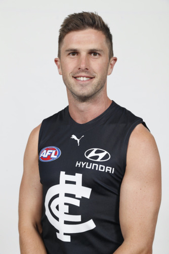 Photo of 2021 AFL Indigenous Player Guernsey #3 - Marc Murphy