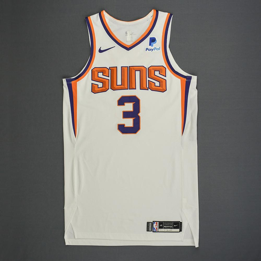 promo code 2f50d 6cdc3 Trevor Ariza - Phoenix Suns - Kia NBA Tip-Off 2018 - Game ...