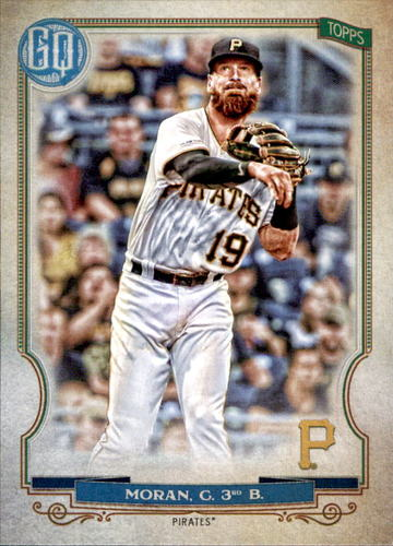 Photo of 2020 Topps Gypsy Queen #131 Colin Moran