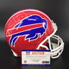 HOF - Bills Jim Kelly Signed Proline Helmet