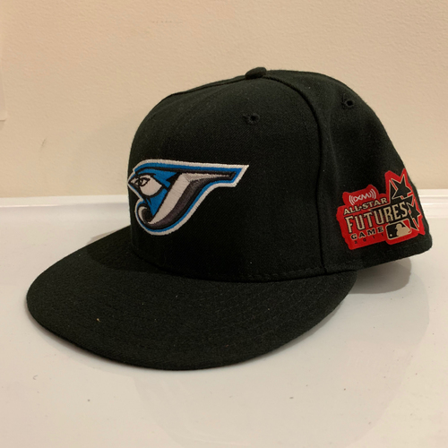 Photo of 2011 All Star Futures Game -  Game Used Cap  - Henderson Alvarez (Toronto Blue Jays) Size - 7 -3/8