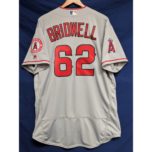 Photo of Parker Bridwell Team-Issued Road Jersey