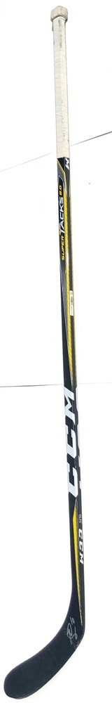 #10 Brett Connolly Game Used Stick - Autographed - Florida Panthers