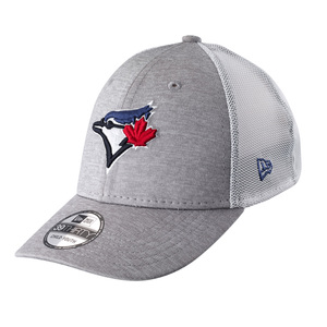 Toronto Blue Jays Youth Sweep Stretch Fit Cap by New Era