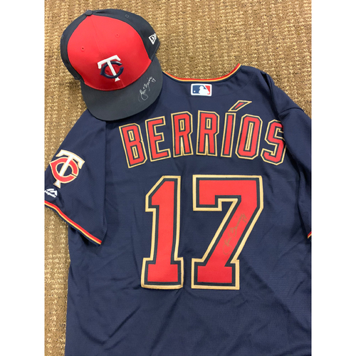 Photo of Jose Berrios Bundle