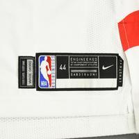Ish Smith - Washington Wizards - Game-Worn City Edition Jersey - 2019-20 NBA Season Restart