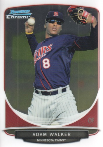 Photo of 2013 Bowman Chrome Prospects #BCP121 Adam Walker