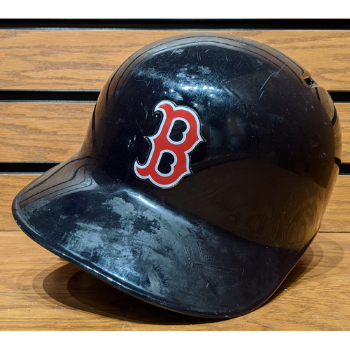 Photo of Blake Swihart #23 Team Issued Batting Helmet