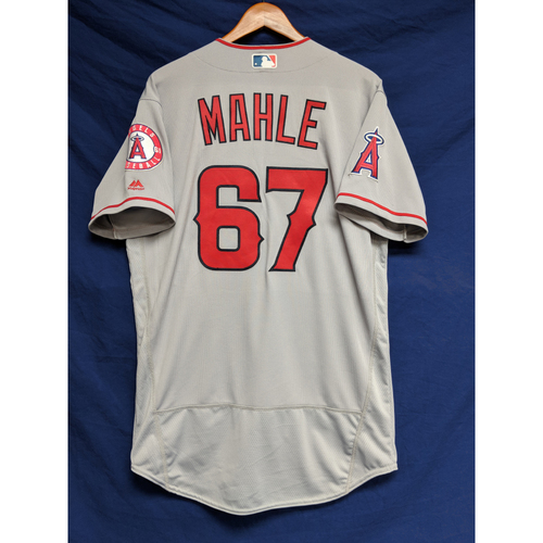 Photo of Greg Mahle Team-Issued Road Jersey