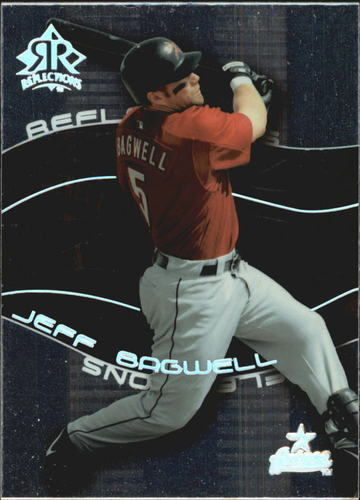 Photo of 2004 Reflections #45 Jeff Bagwell