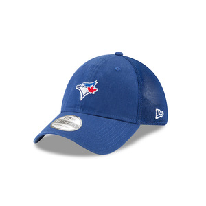 Toronto Blue Jays Team Precision Stretch Cap by New Era