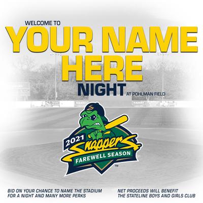 5/30 Name the Night