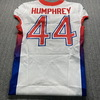 NFL - Ravens Marlon Humphrey Special Issued 2021 Pro Bowl Jersey Size 40