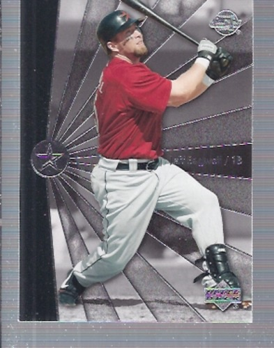 Photo of 2004 Sweet Spot #40 Jeff Bagwell