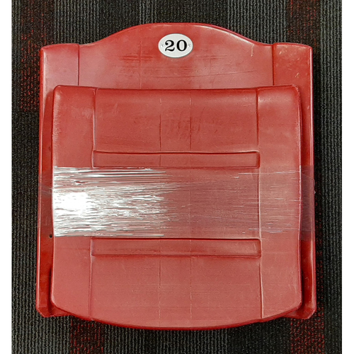 Photo of Great American Ball Park Seat Back