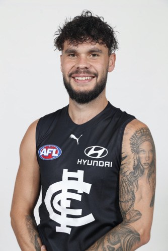 Photo of 2021 AFL Clash Player Guernsey - Zac Williams