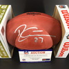 Chargers - Derwin James Signed Authentic Football
