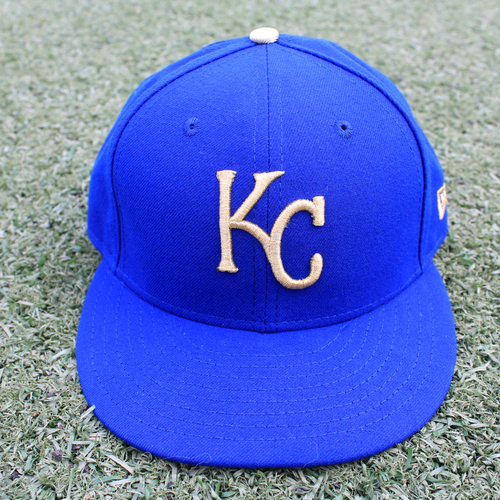 Photo of Game-Used Cap: Nick Dini (Size 7 1/4 - MIN @ KC - 9/27/19)