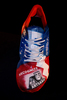 My Cause My Cleats - Patriots Berj Najarian custom shoes supporting - The Armenia Fund