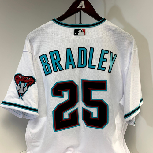 Photo of Archie Bradley 2020 Team Issued Jersey